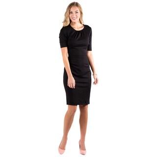 DownEast Basics Women's With Tenacity Dress