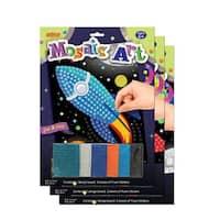 ArtLover Mosaic Art (Set of 3)