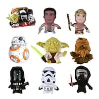 Disney Star Wars: The Force Awakens Super Deformed Plush (Pack of 12)