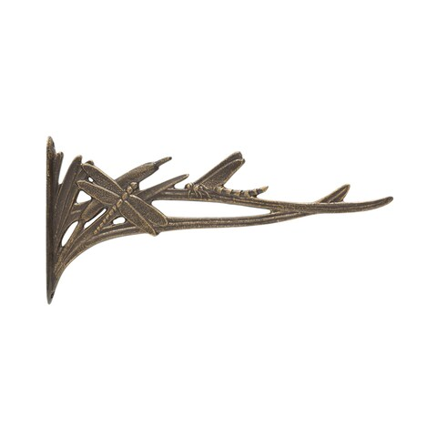 Whitehall Dragonfly Nature French Bronze Hook
