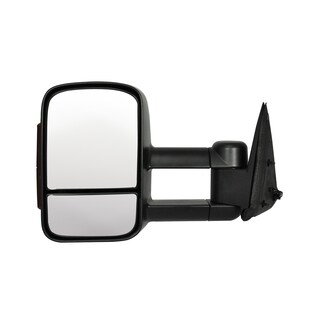 Pilot Automotive Driver Side Power Heated Replacement Mirror CVE59410NL