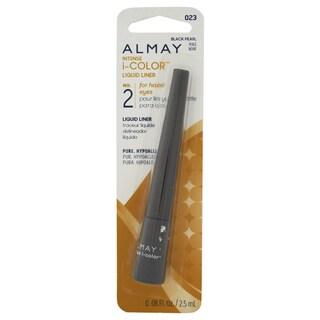 Almay Intense I-Color Liquid Liner 023 Black Pearl