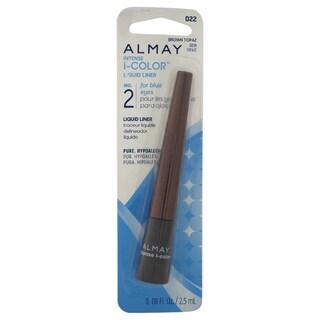 Almay Intense I-Color Liquid Liner 022 Brown Topaz