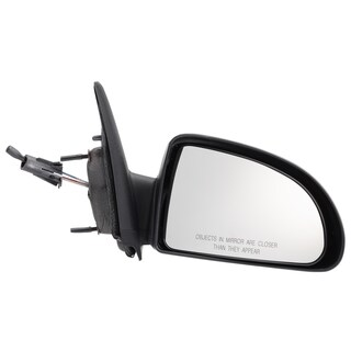 Pilot Automotive Passenger Side Manual Remote Replacement Mirror CV439410AR