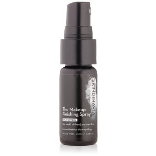 Skindinavia 0.66-ounce The Makeup Finishing Spray Oil Control