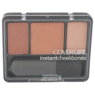 Covergirl Instant Cheekbones Contouring Blush 240 Sophisticated Sable