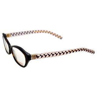 Tory Burch TY 2044 1322 - Dark Tortoise by Tory Burch glasses