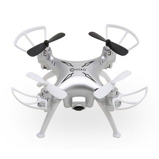 Contixo F3 720P HD WiFi Camera/ Gyro RC Quadcopter App Controlled Mini Drone