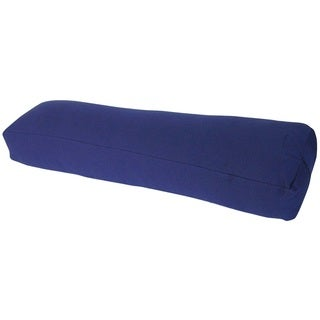 Rectangle Sierra Comfort Yoga Bolster Pillow