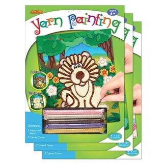 ArtLover Yarn Painting (Set of 3)
