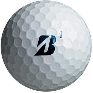 Bridgestone Assorted Recycled Golf Balls (Pack of 24)