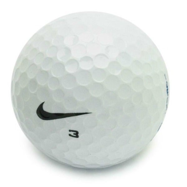 Nike Mesh Bag with Recycled Golf Balls (Pack of 50)