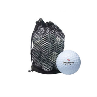 Bridgestone Golf Assorted Recycled Golf Balls (Case of 50)