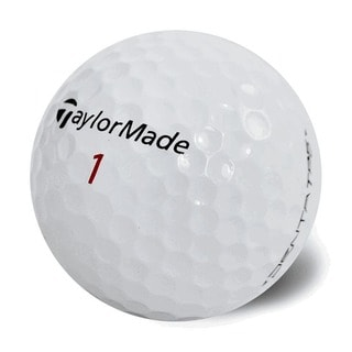 TaylorMade Recycled Golf Balls Mix (Pack of 24)