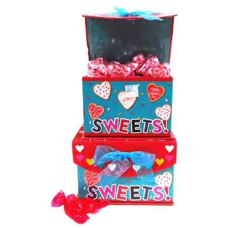 Sweet Treats Tower