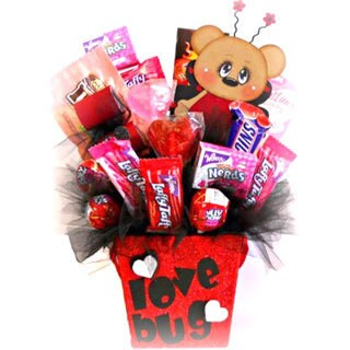 Love Bug Gift Basket