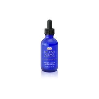 British Science Formulations 2-ounce Healthy Hair Serum