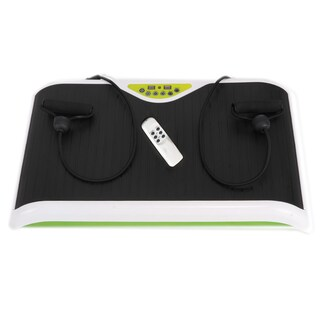 Emer Slim Full Body Vibration Platform Massage Machines for Fitness and Exercise