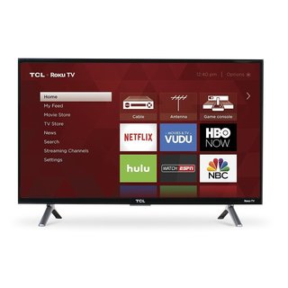 "TCL S 28S305 28"" 720p LED-LCD TV - 16:9"