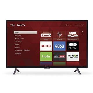 "TCL S 32S305 32"" 720p LED-LCD TV - 16:9"