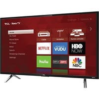 TCL 40S305 S-Series 40 Roku TV
