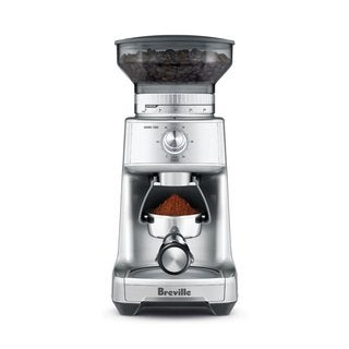 Breville BCG600SIL The Dose Control Pro Coffee Grinder