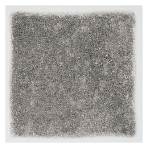 Nexus Gray 4x4 Self Adhesive Vinyl Wall Tile - 27 Tiles/3 sq. Ft.