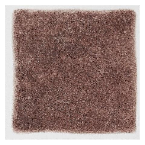 Nexus Burgundy 4x4 Self Adhesive Vinyl Wall Tile - 27 Tiles/3 sq. Ft.