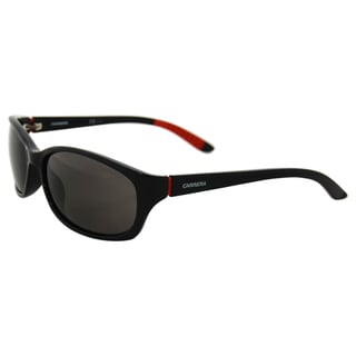 Carrera 8016/S D28M9 - Shiny Black Polarized by Carrera for Men - 60-15-135 mm Sunglasses