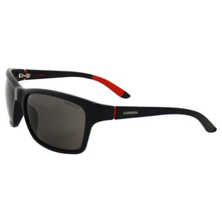 Carrera 8013/S D28M9 - Shiny Black by Carrera for Men - 58-17-125 mm Sunglasses