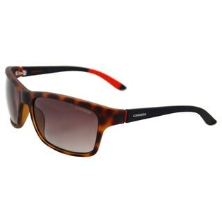 Carrera 8013/S 6XVLA - Havana Black by Carrera for Men - 58-17-125 mm Sunglasses