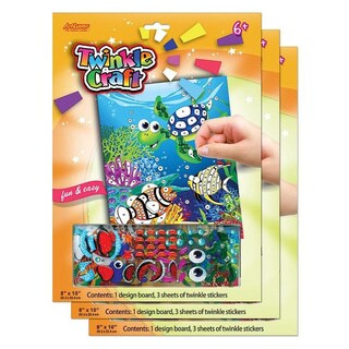 Artlover Twinkle Craft (Set of 3)