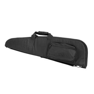 """NcStar Gun Case, Black (40""""L X 9""""H)"""