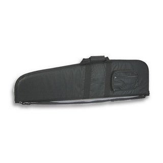 "NcStar Scoped Gun Case, Black (42""L x 13""H)"
