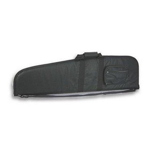 "NcStar Scoped Gun Case, Black (45""L x 13""H)"