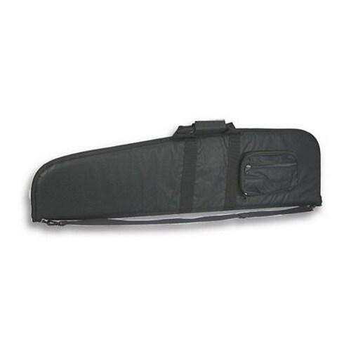 "NcStar Scoped Gun Case, Black (48""L x 13""H)"