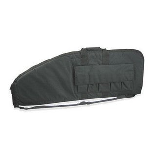 "NcStar Scoped Gun Case, Black (52""L x 16""H)"