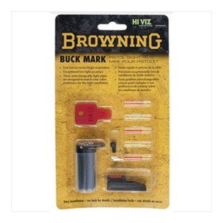 Browning Buckmark HiViz Sight