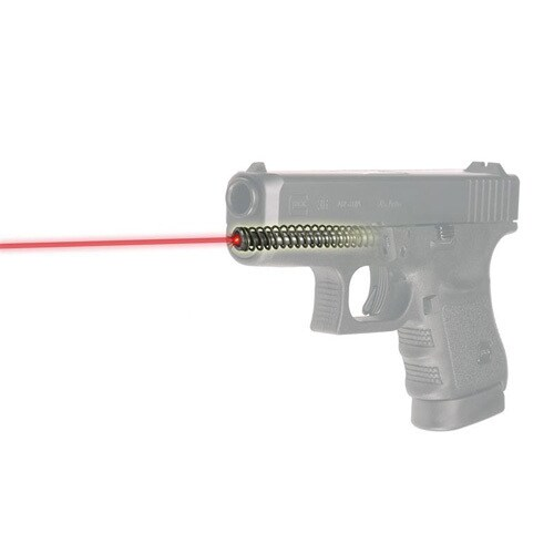 LaserMax Glock Sights Glock 36