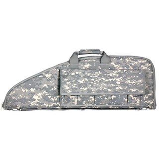 "NcStar 2907 Series Rifle Case 42"", Digital Camo"