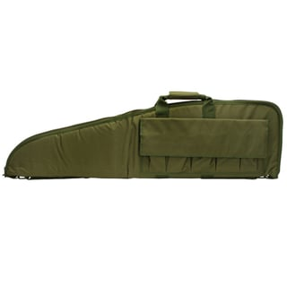 "NcStar 2907 Series Rifle Case 38"", Green"