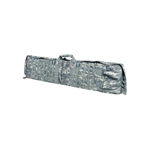 NcStar Rifle Case/Shooting Mat Digital Camo