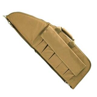 """NcStar Gun Case (42""""L X 13""""H) Tan"""