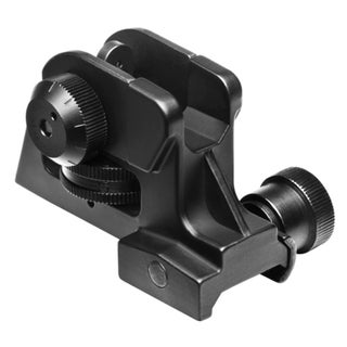 NcStar AR15 Detachable Rear Sight