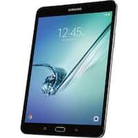 Samsung 32GB Galaxy Tab S2 8-inch Wi-Fi Tablet (2016, Black)