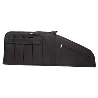 Bulldog Cases Extreme Gun Case Black/Black 35""