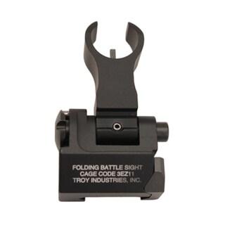 Troy Industries Front HK Style Sight Folding, Black