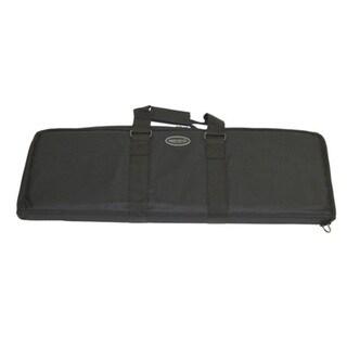 "Bulldog Cases Hybrid Tactical Case Black 31"",PS90/FS2000"