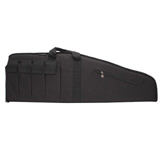 Bulldog Cases Extreme Gun Case Black/Black 40""