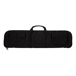 "Bulldog Cases 35"" Tactical Shotgun Case Black"
